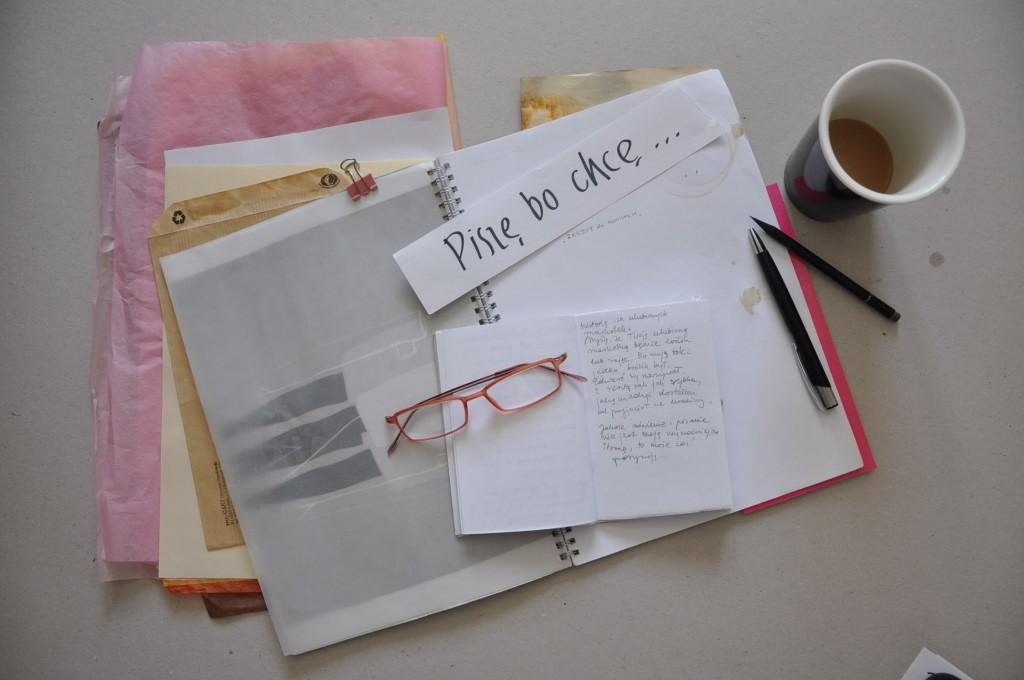 Kursy kreatywnego pisania