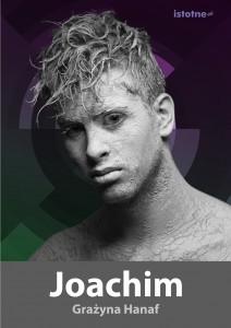 Joachim - Wydanie 2 - Front Small