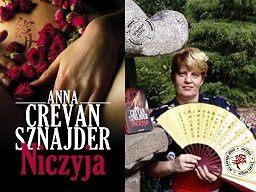 Anna Crevan Sznajder